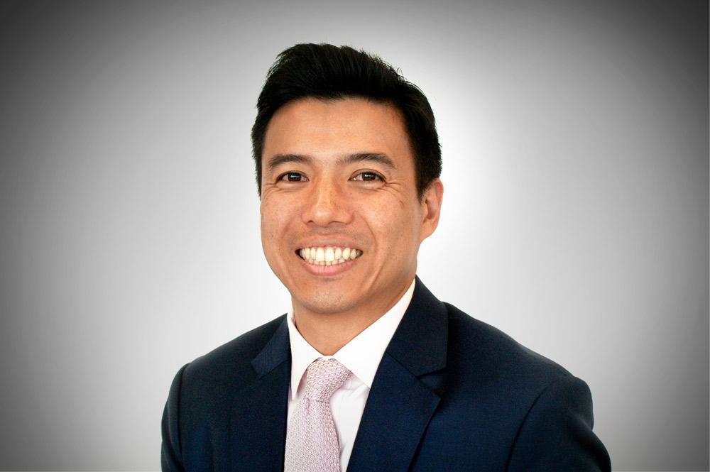 Alvin Lin, MBA