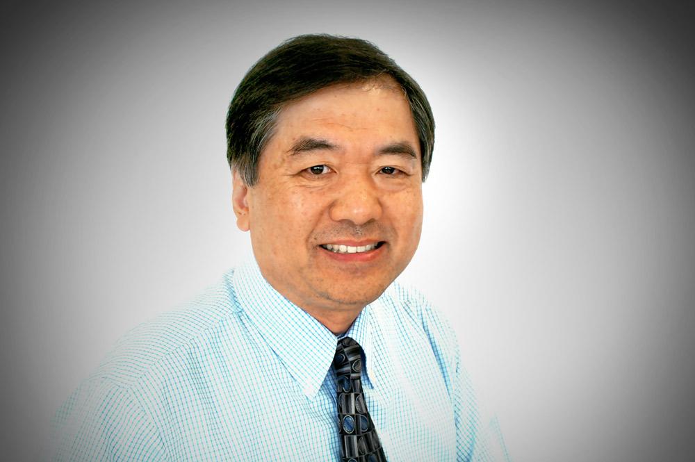 Jason J. Wang, Ph.D.