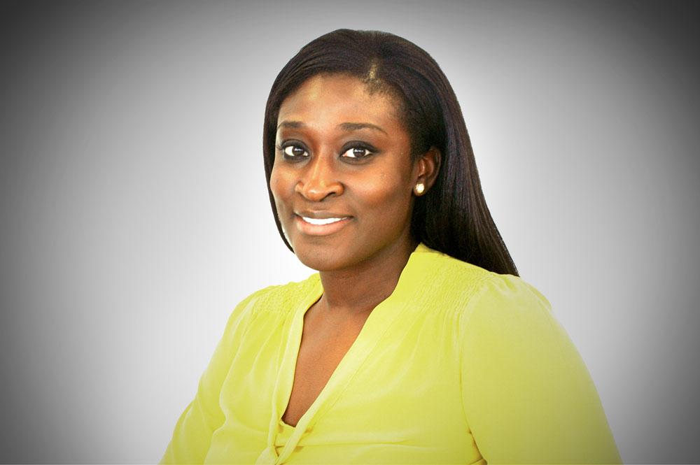 Sheila Anane, MPH
